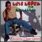 LUIS LOPEZ Y LA EXPOSION DE LA BACHATA - Interpreta A Juan Gabriel (1998) - CD