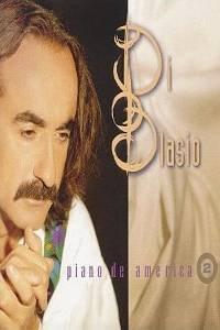 RAUL DI BLASIO - Piano de America, Vol. 2 (1994) - Cassette Tape