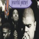 HEAVY D & THE BOYS - Peaceful Journey (1991) - Cassette Tape