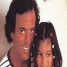 JULIO IGLESIAS - De Niña a Mujer (1981) - Cassette Tape