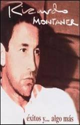 RICARDO MONTANER - Exitos Y Algo Mas (1993) - Cassette Tape