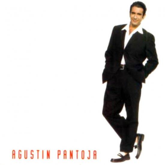 AGUSTIN PANTOJA - Mira Como Es (1997) - Cassette Tape