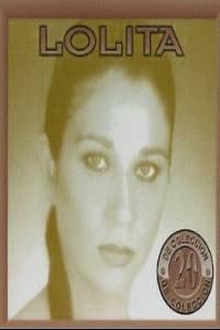 LOLITA - 20 De Coleccion (1993) - Cassette Tape