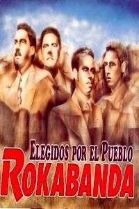 ROKABANDA - Elegidos Por El Pueblo (1993) - Cassette Tape