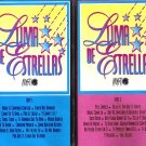 VARIOS ARTISTAS - Lluvia De Estrellas (1994) - 2 Cassette Tapes