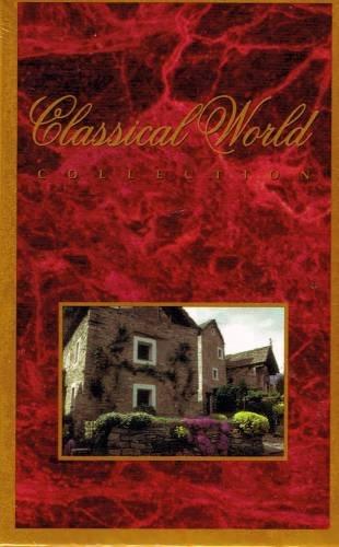VARIOUS ARTIST -  Classical World Collection - 3 Cassette Tape Box Set