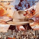 WEATHER REPORT - Heavy Weather (1977) - LP