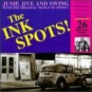 THE INK SPOTS - Jump & Jive (1994) - CD