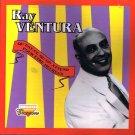 RAY VENTURA - Qu'est-Ce Qu' On Attend (1993) - CD