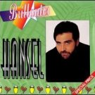 HANSEL MARTINEZ - Brillantes (1994) - CD