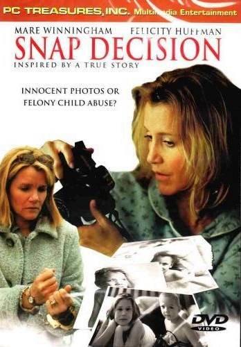 SNAP DECISION (2001) - DVD