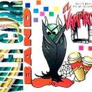 WILFI CARR BAND - El Vampiro (1995) - CD