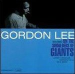 GORDON LEE - On The Sholders Of Giants (1994) - CD