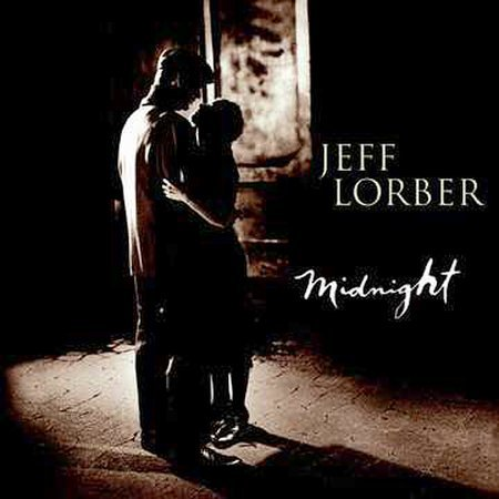 JEFF LORBER - Midnight (1998) - CD