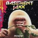 BASEMENT JAXX - Rooty (2001) - CD
