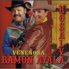 RAMON AYALA Y ROSALVA - (2003) - CD