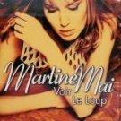 MARTINE MAI - Voir De Loup (1998) - CD