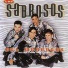 LOS SABROSOS DEL MERENGUE - Hasta Que La Noche Pierda El Nombre (2009) - CD