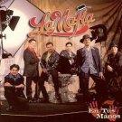 LA MAFIA - En Tus Manos (1997) - Cassette Tape