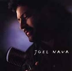 JOEL NAVA - Joel Nava (1995) - Cassette Tape