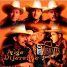 DAVID LEE GARZA - Algo Diferente (1995) - Cassette Tape
