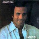 JULIO IGLESIAS - Emociones (1978) - Cassette Tape