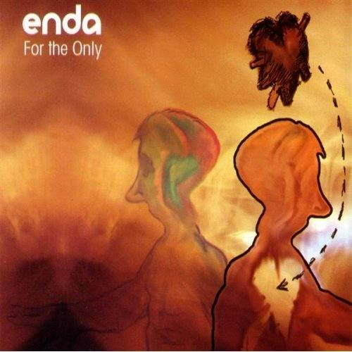 ENDA - For the Only (2000) - CD EP