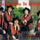 LOS NORTEÑITOS DE OJINAGA - Encadenada A Mi (1995) - Cassette Tape