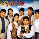OXYGENO - Oxygeno - Cassette Tape