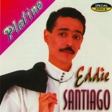 EDDIE SANTIAGO - Platino (1994) - CD