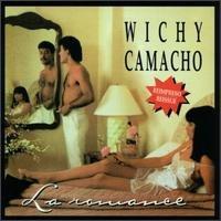WICHY CAMACHO - La Romance  (1996) - CD