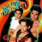 ALTO VOLTAJE - Conectate (1998) - CD