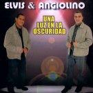 ELVIS & ANGIOLINO - Una Luz En La Oscuridad (2005) - CD