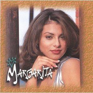 MARGARITA - Margarita (1998) - CD