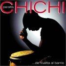 CHICHI PERALTA - De Vuelta Al Barrio (2000) - CD