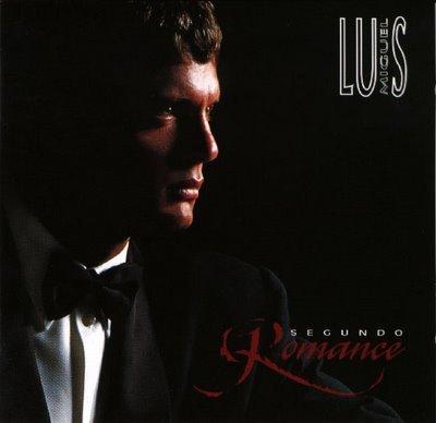 LUIS MIGUEL - Segundo Romance (1994) - CD