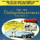 VARIOUS ARTIST - Vintage Collectibles Volume 3 (1994) - CD