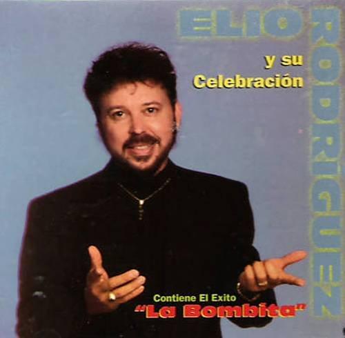 ELIO RODRIGUEZ Y SU CELEBRACION - (1995) - CD