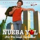 NUEBA YOL - Soundtrack De La Pelicula (1995) - CD