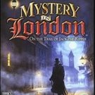 MYSTERY IN LONDON: JACK THE RIPPER (2008) - PC Game