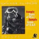 GEORGE CLINTON-Sample Some Of Disc, Sample Some Of D.A.T.-Vol.2-Cassette