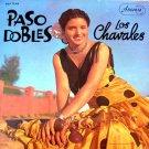 LOS CHAVALES - Pasodobles - LP
