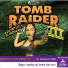 Tomb Raider III Adventures in India - Computer game