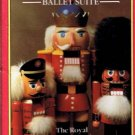 Tchaikovsky: The Nutcracker  (1988) - Christmas Cassette Tape