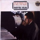 MARTIAL SOLAL - Viva La France - LP