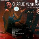 CHARLIE VENTURA - Plays Hi-Fi Jazz (1956) - LP