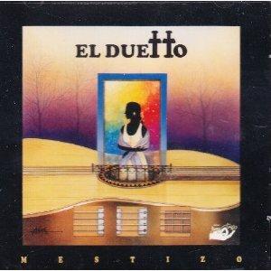 EL DUETTO - Mestizo (1992) - CD
