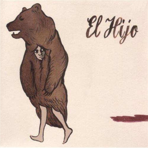 EL HIJO - La Piel Del Oso (2005) - EP CD