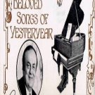 DANILO KONVALINKA - Beloved Songs Of Yesteryear (1992) - Cassette Tape