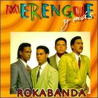 ROKABANDA - Merengue Y Mas (1998) - CD